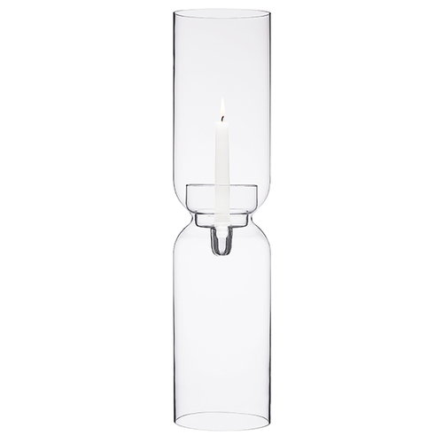 Iittala Lantern 600 mm, clear