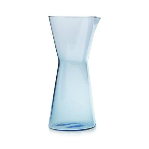 Iittala Kartio pitcher,light blue