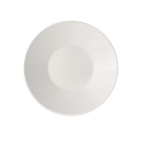 Arabia KoKo plate 23 cm, white