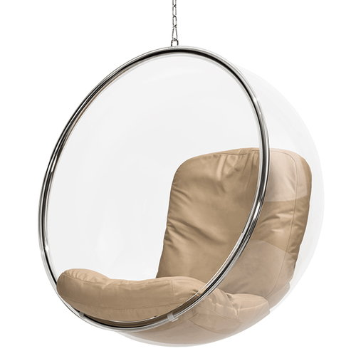 Eero Aarnio Originals Bubble Chair, natural