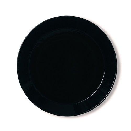 Iittala Piatto Teema 21 cm, nero