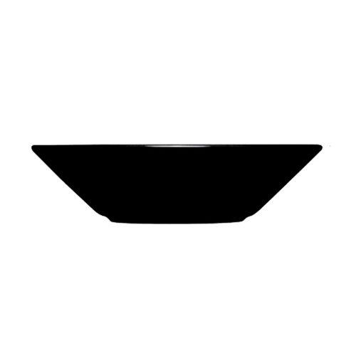 Iittala Teema syv� lautanen 21 cm, musta