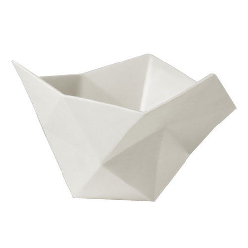 Muuto Crushed bowl, small