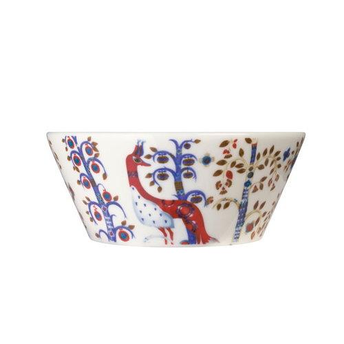 Iittala Taika bowl 0,3 l, white