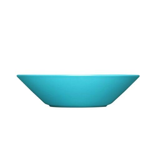 Iittala Teema bowl 21 cm, turquoise