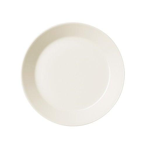 Iittala Piatto Teema 17 cm, bianco