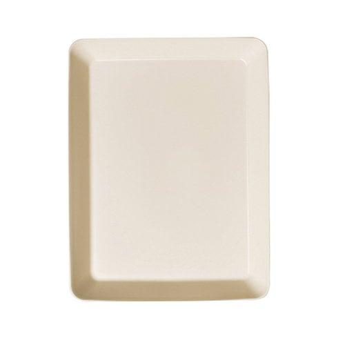 Iittala Vassoio Teema 24x32 cm, bianco