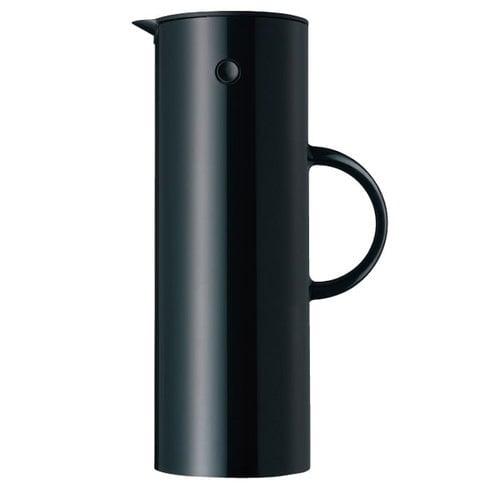 Stelton Caraffa termica EM77 1,0 L, nera