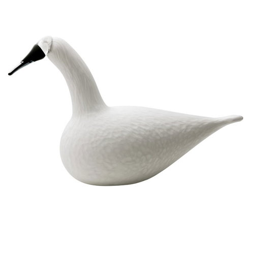 Iittala Birds by Toikka Whooper Swan