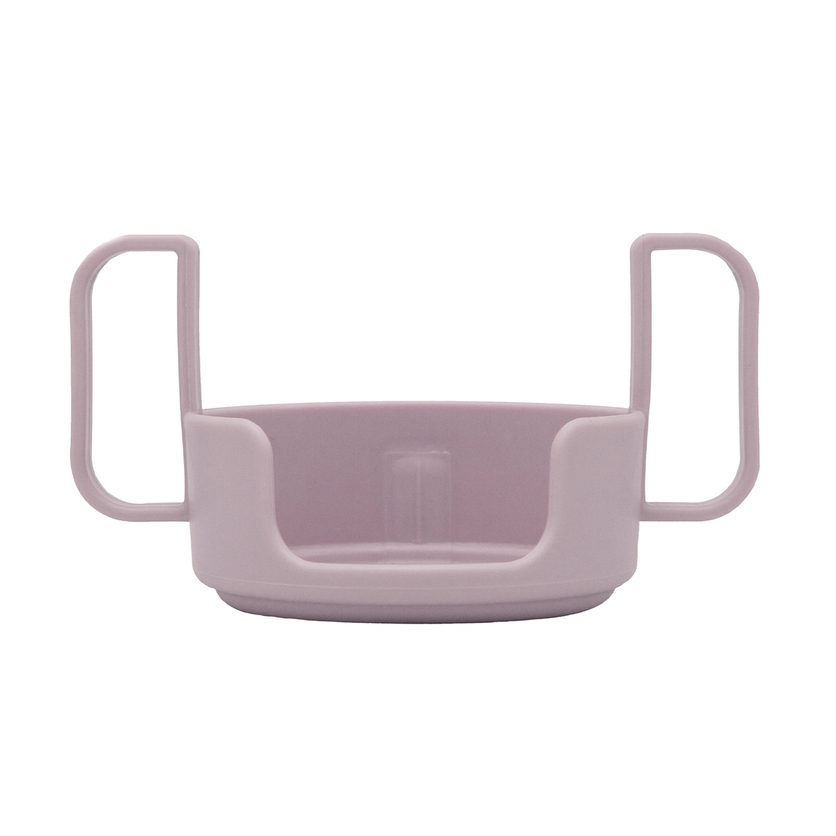 Design Letters Handle For Tritan Glass Or Cup, Lavender