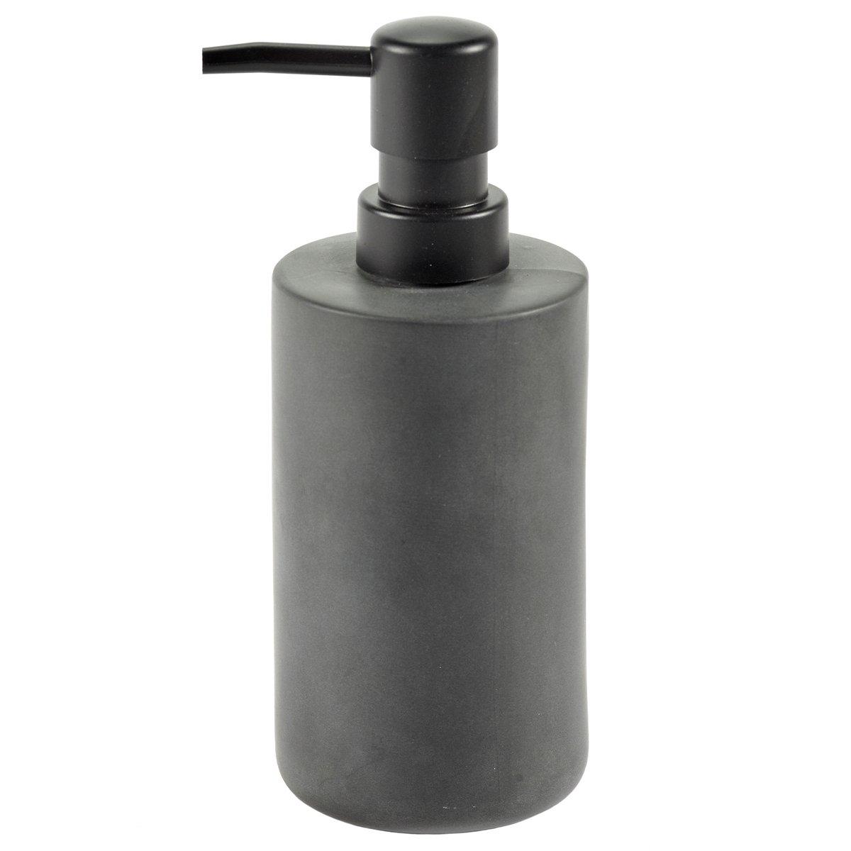 Serax Cose Soap Dispenser, Dark Grey