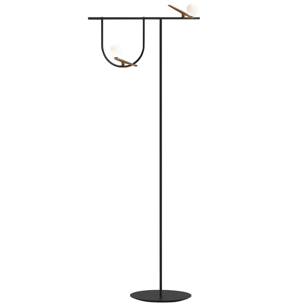 Artemide Yanzi F Floor Lamp