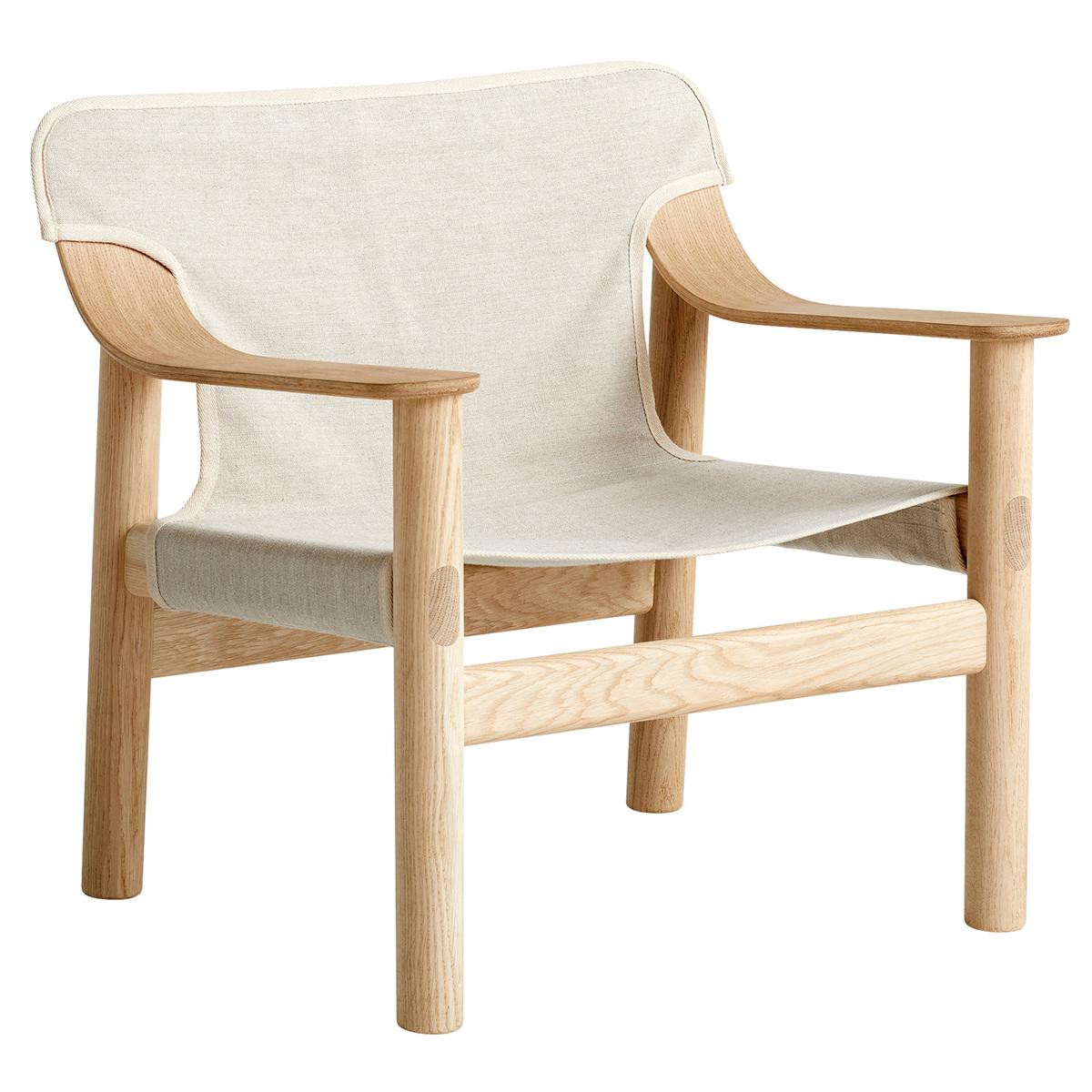 Hay Bernard Lounge Chair Matt