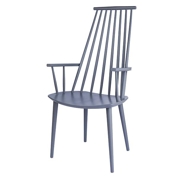 Hay J110 Chair Grey Finnish Design Shop