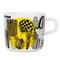 Marimekko Oiva - Siirtolapuutarha kahvikuppi 2 dl