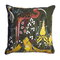 Klaus Haapaniemi Crane cushion cover, green