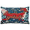 Klaus Haapaniemi Running Fox cushion cover, linen-cotton