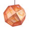 Tom Dixon Etch pendant, copper