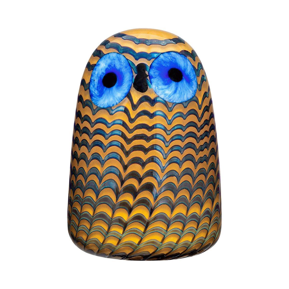 Iittala Birds By Toikka Owlet Finnish Design Shop