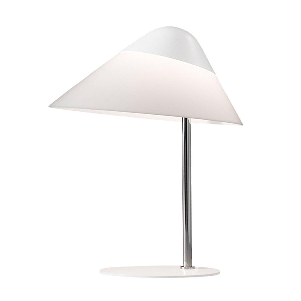 Pandul Opala Mini Table Lamp, White
