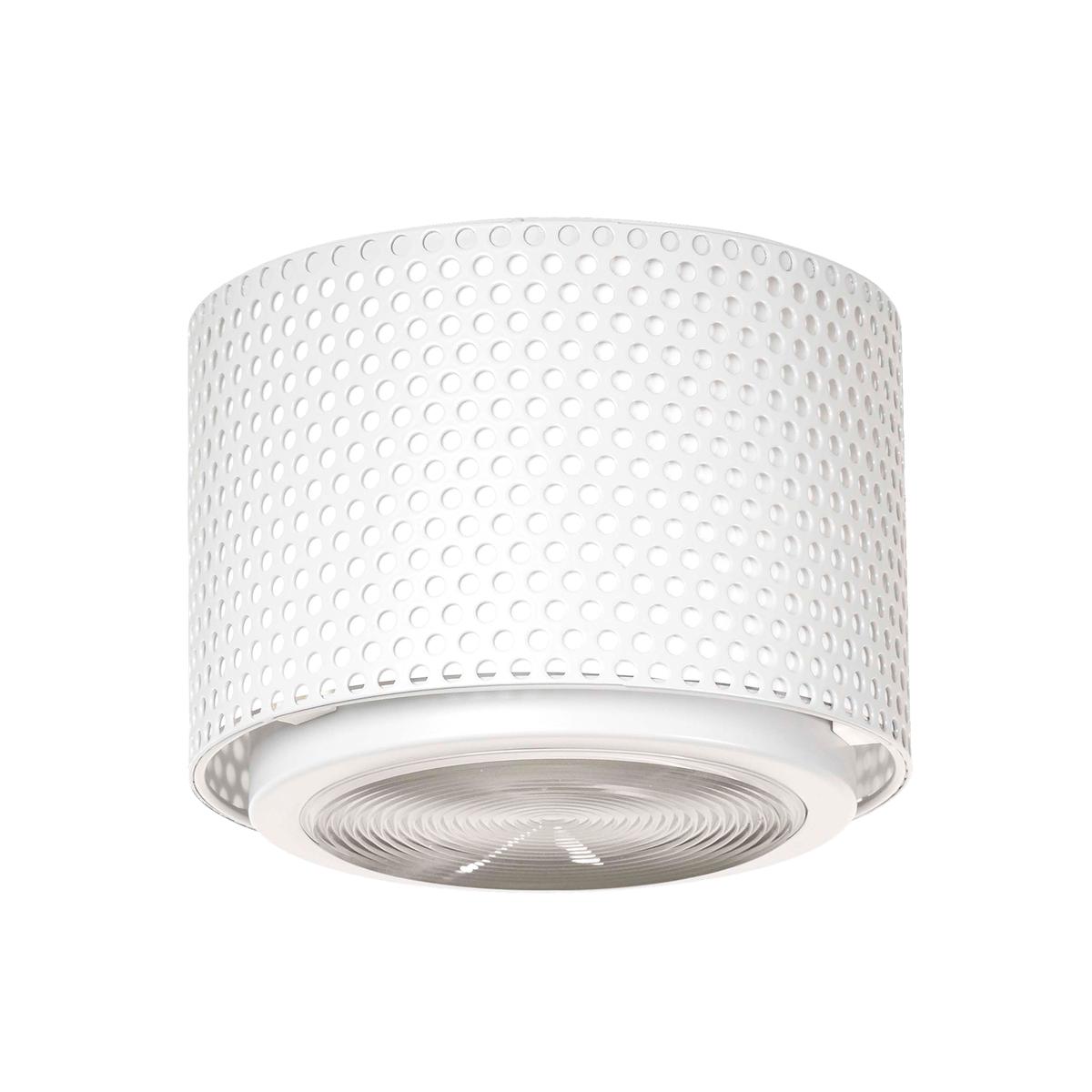 Sammode G13 Ceiling Lamp, Small, White