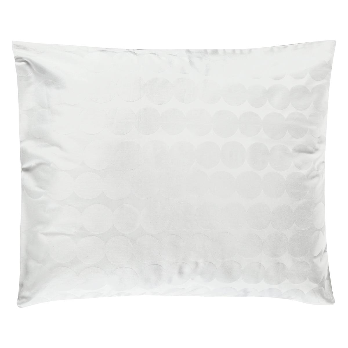 Marimekko Räsymatto Pillowcase, White