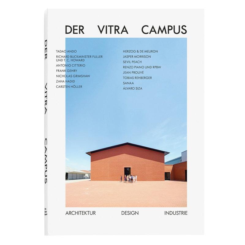 Vitra Design Museum The Vitra Campus - Architecture, Design, Industry