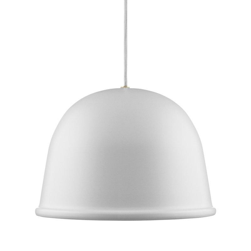 Normann Copenhagen Local Lamp pendant, white