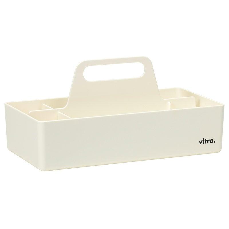 Vitra Toolbox, valkoinen