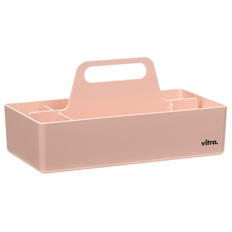 Vitra Toolbox, pale rose