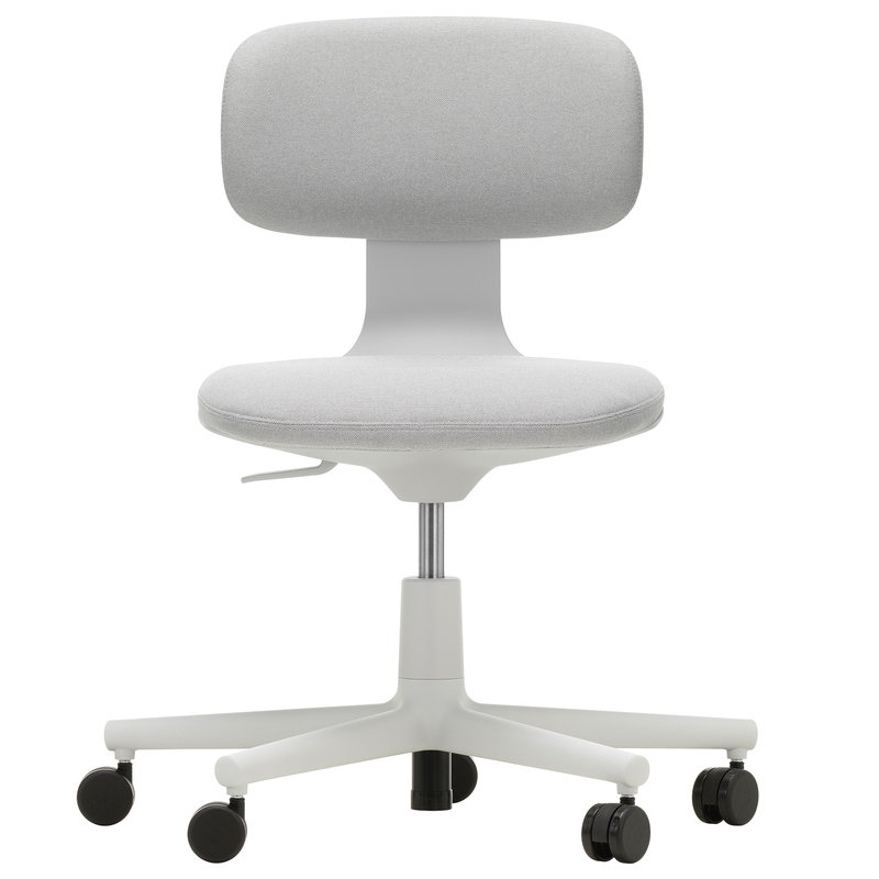 Vitra Rookie Task Chair Light Grey Light Grey Finnish Design Shop