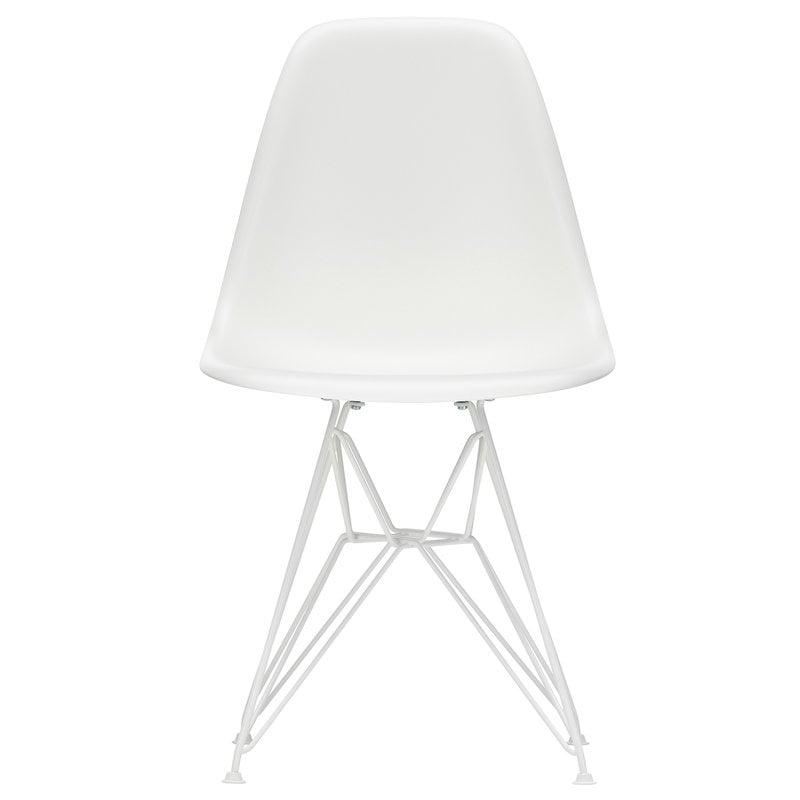 Vitra Eames DSR chair, white - white