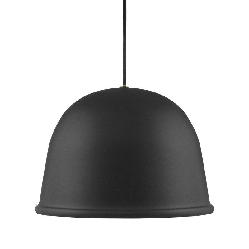 Normann Copenhagen Local Lamp pendant, black