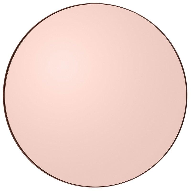 AYTM Specchio Circum 90 cm, rosa