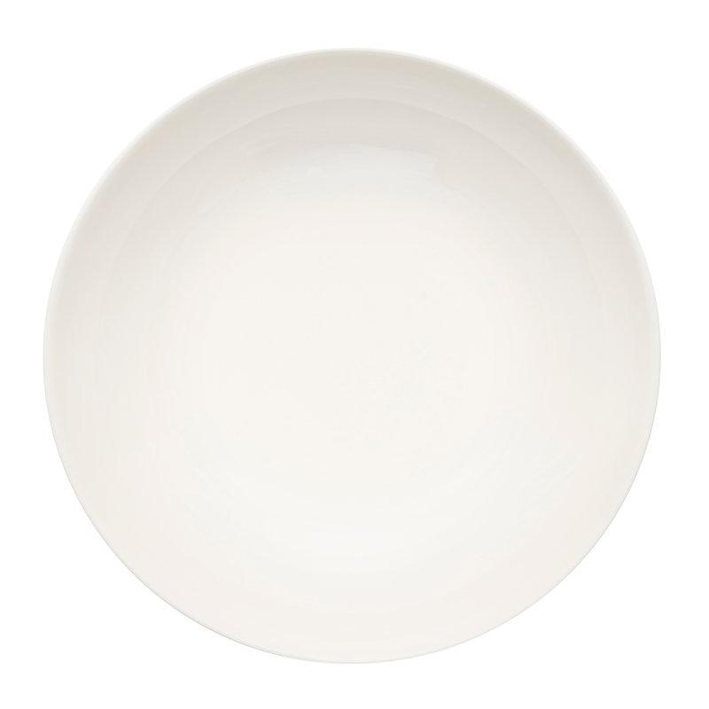 Iittala Teema Tiimi syvä lautanen 20 cm, valkoinen