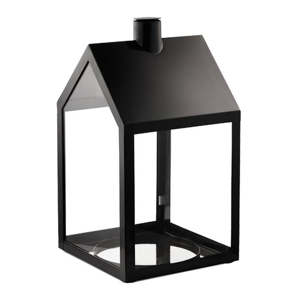 Normann Copenhagen Lanterna LightHouse, nera