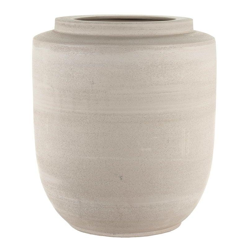 Serax Volumes pot, 59 cm
