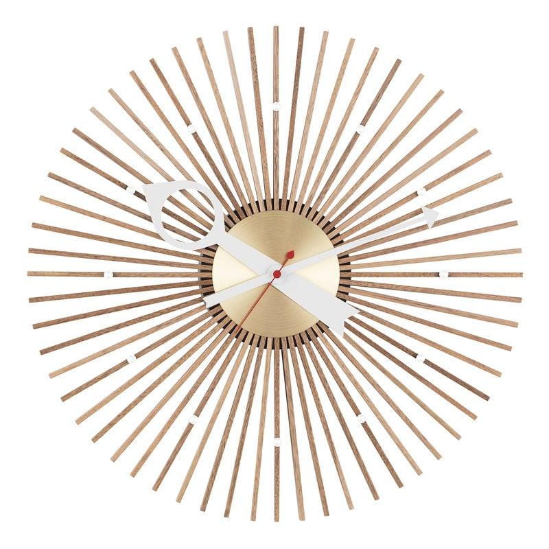 Vitra Popsicle Clock seinäkello