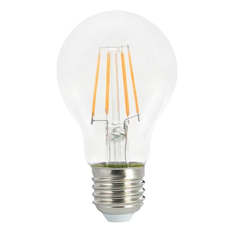 Airam LED A60 filament bulb 4W E27 470lm