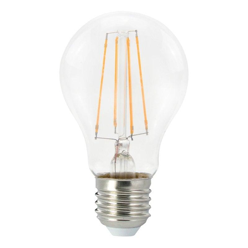 Airam LED A60 filament bulb 7W E27 800lm