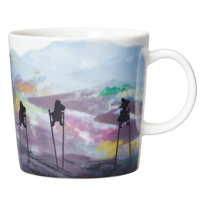 Arabia Moomin mug 0,3 L, The Fire Spirit