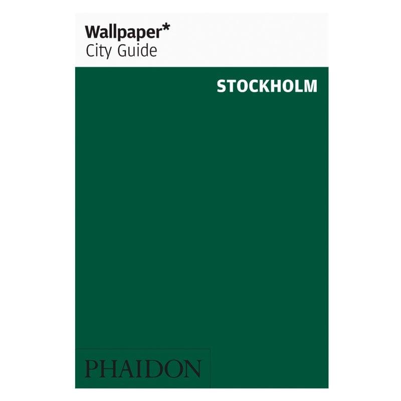 Phaidon Wallpaper* City Guide Stockholm