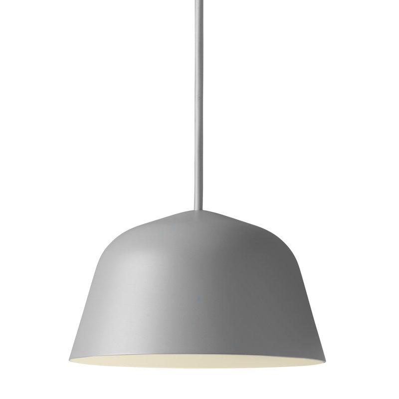 Muuto Lampada Ambit 16,5 cm, grigia
