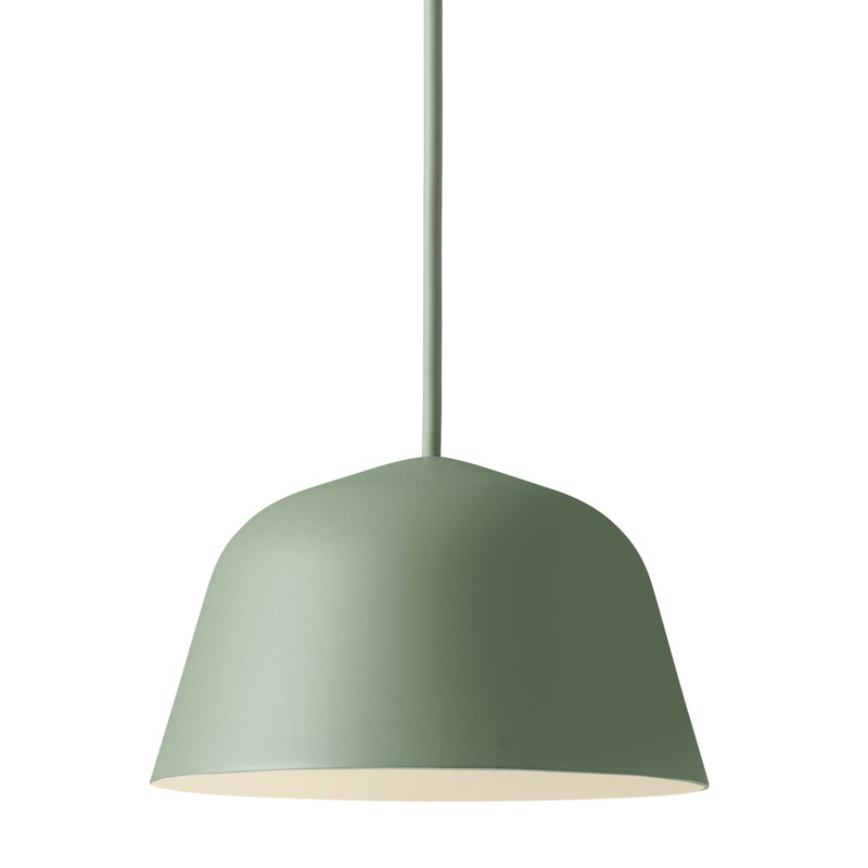 Muuto Ambit pendant 16,5 cm, dusty green