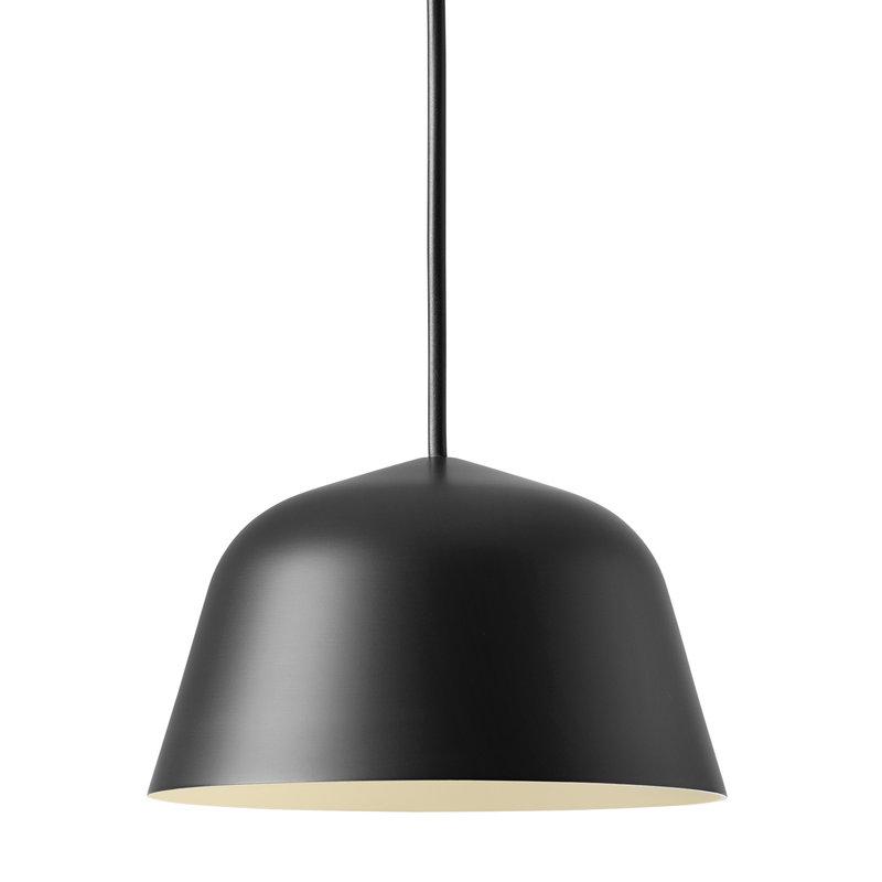 Muuto Ambit pendant 16,5 cm, black