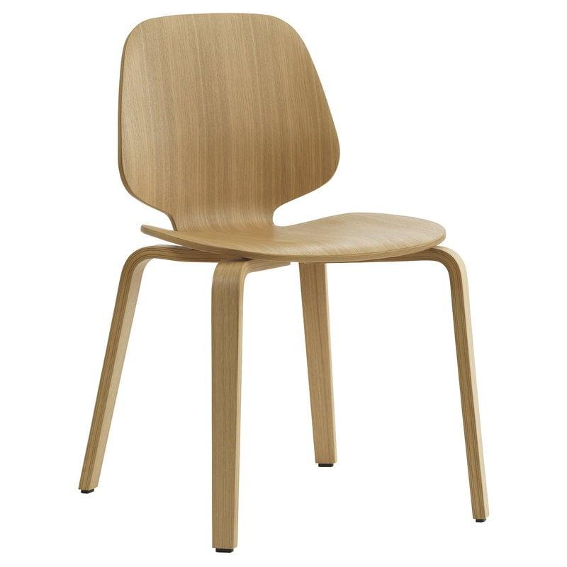 Normann Copenhagen My Chair tuoli, tammi