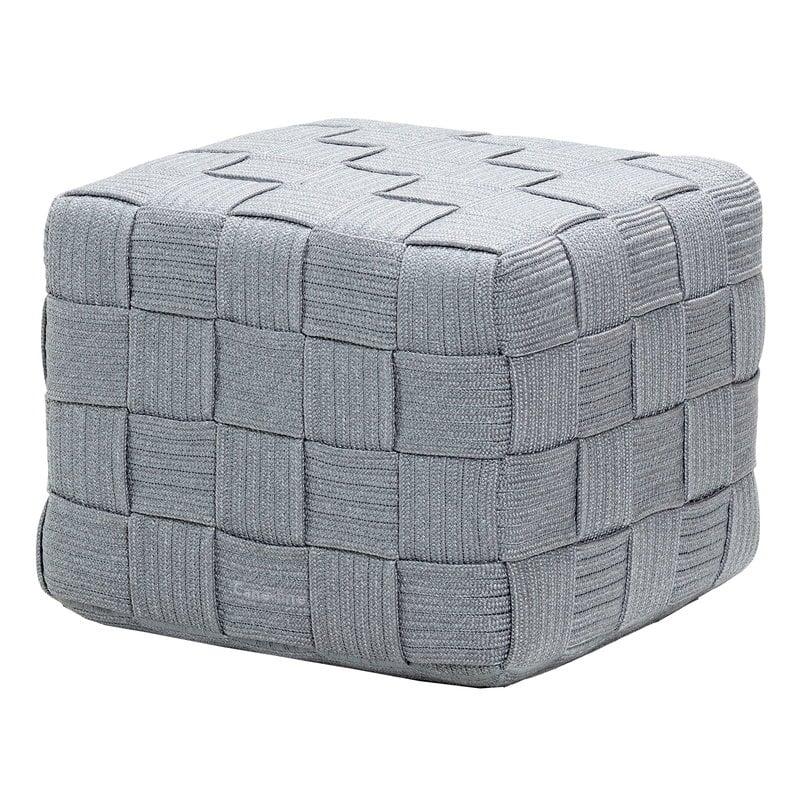 Cane-line Cube rahi, vaaleanharmaa