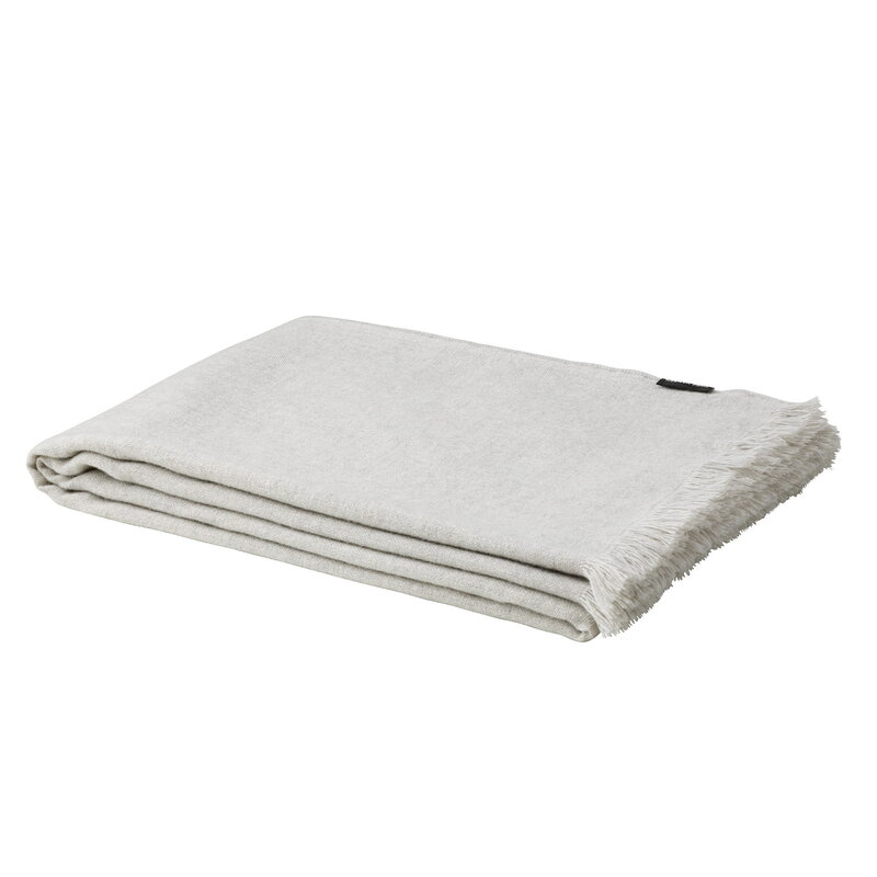 Fritz Hansen Classic throw, grey