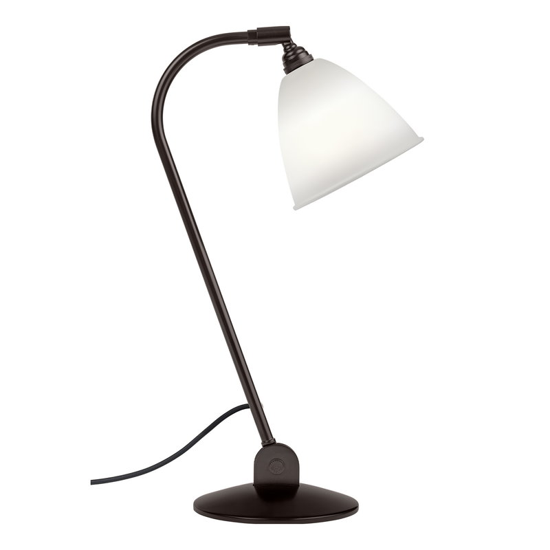 Bestlite Bl2 Table Lamp Black Br Bone China