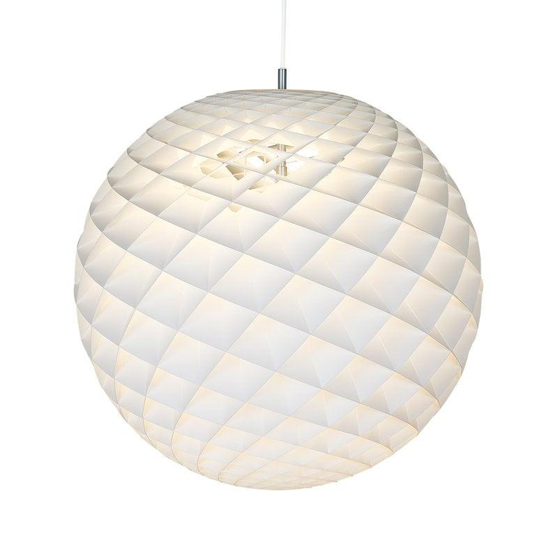 Louis Poulsen Patera 450 pendant, white